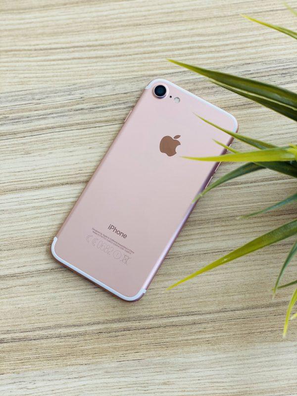 μεταχειρισμένο iPhone 7 | The imarket